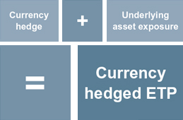 Currency Hedged